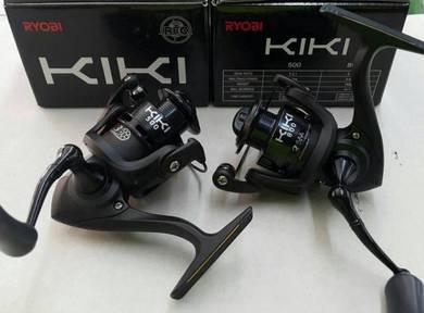 Ryobi Kiki 500 / 800 Fishing Reel [ JAPAN ]