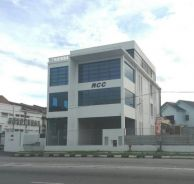 Ipoh Warehouse New Commercial Building For Sale