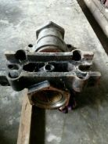 Nissan RF lori parts -