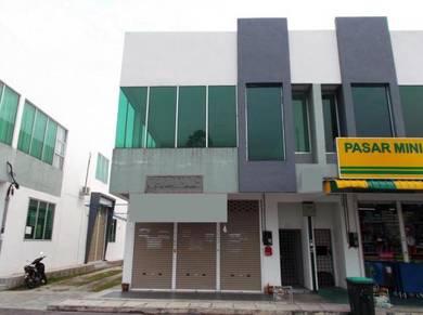 Shop House at Tmn Palma Aman, Sg Lalang. 1st floor