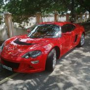 Used Lotus Europa for sale