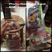 Protection Hard Card