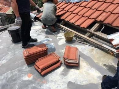 Roofleaking Waterproofing
