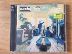 [Imported CD] OASIS - Definitely, Maybe