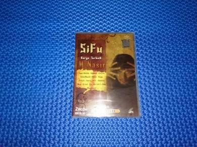 M. Nasir - Sifu: Karya Terbaik [2012] VCD Karaoke