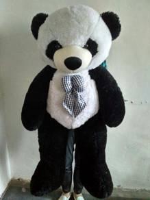 Teddy bear beruang (panda)