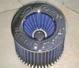 Simota Open Pot Filter ORI RT Performance Puchong