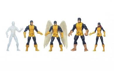 X Men All New Marvel Legends Hasbro