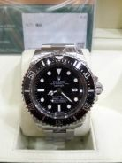 Rolex 116660 DEEP SEA WITH CERTIFICATE