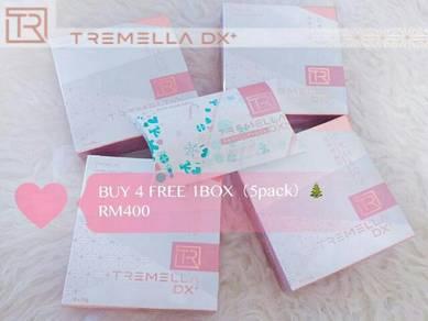 Tremella Premium Dx D.etox