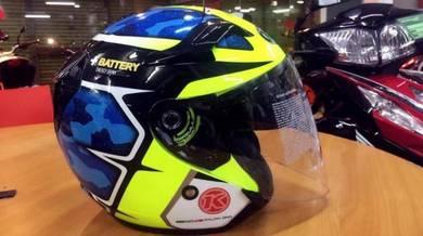 KTY aleix espargaro helmet