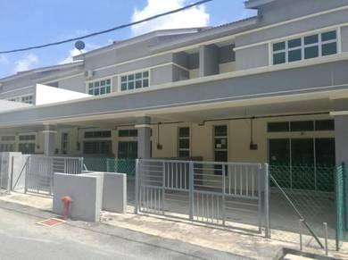Kuantan Double Storey House Bukit setongkol