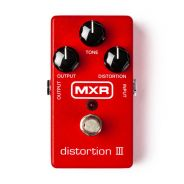 Dunlop MXR M115 Distortion lll