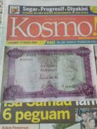 RM1000 Note