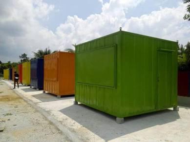 Portable Cabin & Panel Cabin
