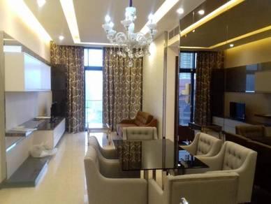 Dorsett Residence Condo Imbi Bukit Bintang 2R2B 1Carpark Tribeca