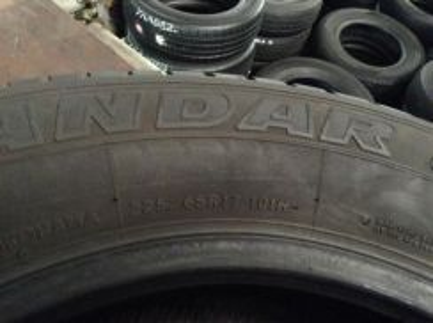 225 65 17 tayar Yoko Conti Dunlop Japan TTH