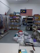 Laundry& tailors business for sale, Putrajaya