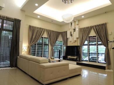 2 Storey CORNER Bukit Sungai Long, Jln Bandar Mahkota, Cheras Kajang