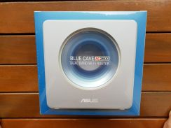 ASUS Blue Cave AC2600 Dual Band 4x4 WiFi Router