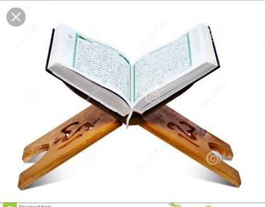 Alquran petunjuk Allah