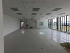 10,400 ft2 office and warehouse space for rent, bukit raja, klang