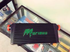 M Furious Bar & Plate Intercooler