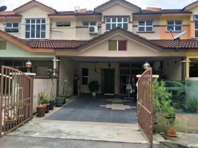 Renovated 2sty House Taman Bukit Galena , Seremban