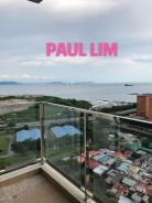 Straits garden condominium 1323sqft sea view