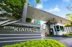 Aston Kiara 3, Mont Kiara, 1518 sqft, 4 Rooms, 3 Bathroom