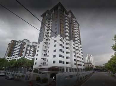 South View One Ampang Avenue, Ampang Point, Korea Village, KLCC
