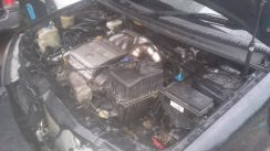Naza ria convert engine toyota 2mz