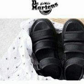 Dr. martens sandal