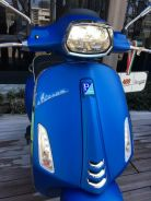 New Vespa sprint 150 ABS 2018 for sell
