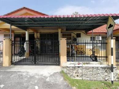 Single Storey Taman Bukit Sendayan, Seremban