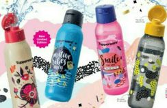 Cool N Chic Eco Bottle 750ml
