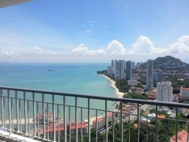 Surin Condominium Tanjung Bungah Marina Tower