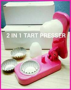 Tart presser sweet pinky