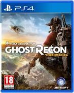 Ghost recon wildland for PS4