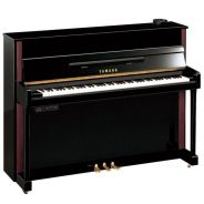 Yamaha Acoustic Piano JX113T PE With Free Gifts