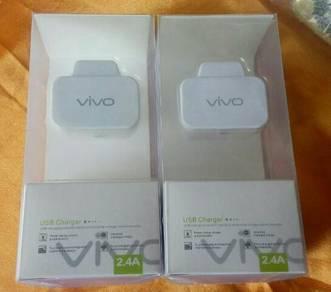 Charger Vivo Speed Caz 2.4A