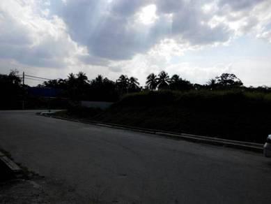 Industrial land at Ulu tiram, Ulu Tiram, Johor
