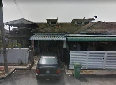 GOOD BUY 1 Storey Corner Lot 38X70 Perkampungan Cenderawasih, Kuantan