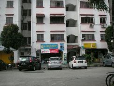 USj 15,Subang Jaya perdana 10 (shop apartment (REN