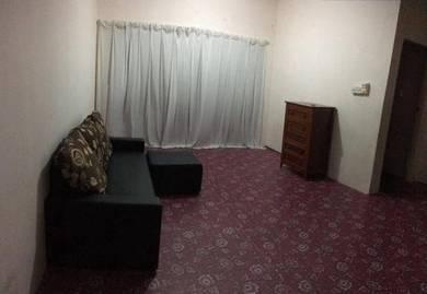 Agathis Apartment, Telipok