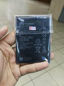 Huawei p10plus battery new set bss