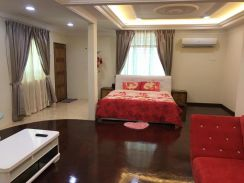 Kg Lapan 2 1/2 Bungalow Lot Melaka Town Fully Renovated & Furnished
