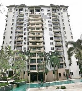 Cyberia condominium smarthomes (Booking 1k), cyberjaya