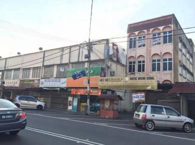 3-sty Shop Office, Rantau Town, Facing Main Roat, Rantau, Seremban