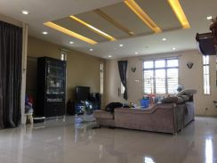 Taman Nusa Bestari 2 Corner (Fully Renovated) Fully Loan + Lawyer Fee